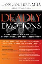 Deadly Emotions af Don Colbert