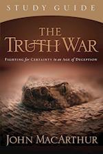 The Truth War Study Guide af John MacArthur