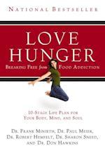 Love Hunger af Frank Minirth