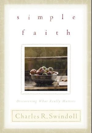 Simple Faith af Charles R Swindoll