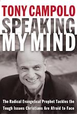 Speaking My Mind af Tony Campolo