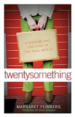 twentysomething af Margaret Feinberg