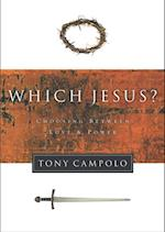 Which Jesus? af Tony Campolo