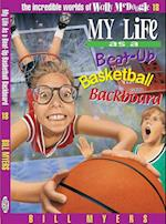 My Life as a Busted-Up Basketball Backboard (Incredible Worlds of Wally Mcdoogle)
