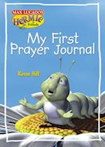 My First Prayer Journal (Max Lucado's Hermie & Friends)