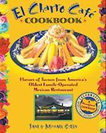 El Charro CafT Cookbook af Jane Stern