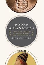 Popes and Bankers af Jack Cashill