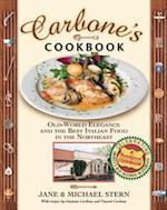 Carbone's Cookbook