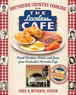 Southern Country Cooking from the Loveless Cafe af Jane Stern