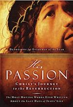 His Passion af David R. Veerman