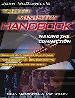 Josh McDowell's Youth Ministry Handbook af Sean McDowell