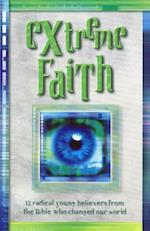 Extreme Faith af Tim Baker