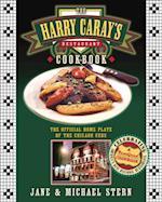 Harry Caray's Restaurant Cookbook