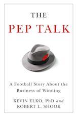 Pep Talk af Kevin Elko