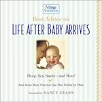Best Advice on Life After Baby Arrives af Nancy Evans