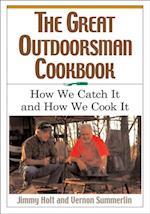 Great Outdoorsman Cookbook