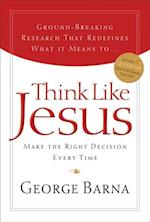 Think Like Jesus af George Barna