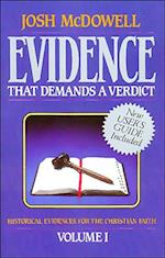 Evidence that Demands a Verdict, eBook af Josh McDowell