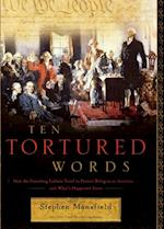 Ten Tortured Words af Stephen Mansfield