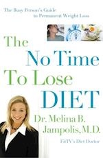 No-Time-to-Lose Diet