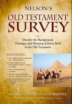 Nelson's Old Testament Survey af Charles Dyer