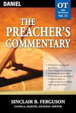 Daniel (The Preacher's Commentary)