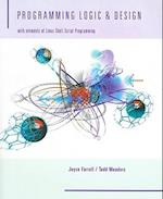 Programming Logic and Design af Joyce Farrell, Todd Meadors