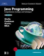 Java Programming (Shelly Cashman)