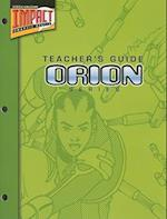 Orion (Impact Graphic Novels)