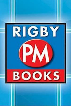 Rigby PM Books