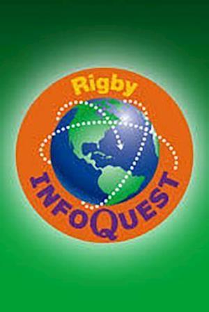 Rigby Infoquest