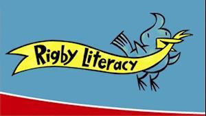 Rigby Literacy