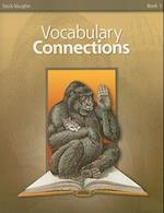 Vocabulary Connections, Book 1 (Vocabulary Connections Numbered, nr. 1)