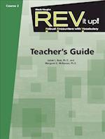 REV It Up! (Elements of Reading Vocab Grades 6 8 REV)