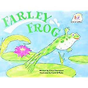 Steck-Vaughn Pair-It Books Early Emergent