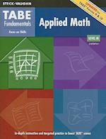 Applied Math, Level M (Steck vaughn Tabe Fundamentals)