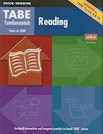 Reading, Level D (Steck vaughn Tabe Fundamentals)