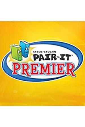 Steck-Vaughn Pair-It Premier