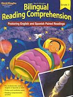Bilingual Reading Comprehension Grade 3