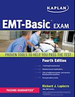 Kaplan EMT-Basic Exam (Kaplan EMT-Basic Exam)