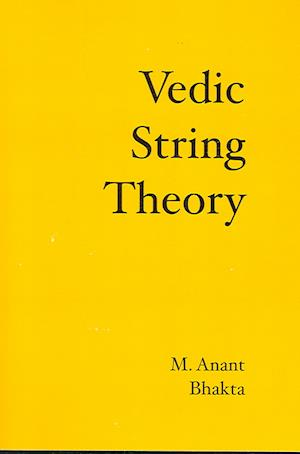 Vedic String Theory