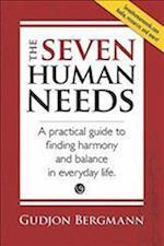 The Seven Human Needs af Gudjon Bergmann