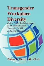 Transgender Workplace Diversity