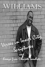 Verses in Inner City Scriptures af K. A. Williams