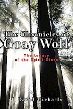 The Chronicles of Gray Wolf af J. Michaels