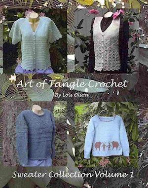 Art of Tangle Crochet