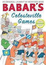 Babar's Celesteville Games af Laurent de Brunhoff
