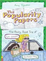 The Rocky Road Trip of Lydia Goldblatt & Julie Graham-Chang (The Popularity Papers)