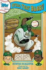 Topps Town Story Book Two: Steal That Base af Kurtis Scaletta, Eric Wight