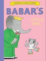 Babar's Little Girl (Anniversary Edition) af Laurent de Brunhoff